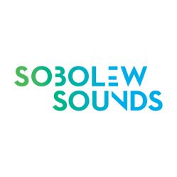 Sobolew Sounds Logo